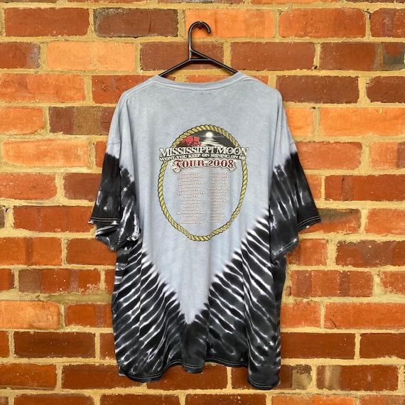 Vintage Doobie Brothers Tie Dye T Shirt - image 2