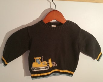 58a3df601068 Vintage Baby Boys  Sweaters