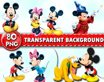 Disney Baby Minnie Mouse Cartoon png Clip Art Images On A Transparent  Background   Baby mickey, Baby disney characters, Mickey mouse