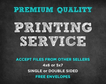 Printed Invitations And Envelopes Printing Services On Card Stock Print Only Birthday Thank You