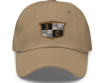 SEAL Team 3 Charlie Platoon Sniper Cap
