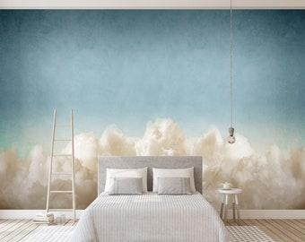 Cloud Wallpaper Etsy
