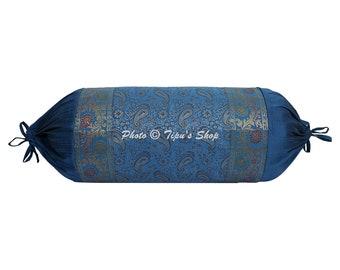 Long bolster pillow | Etsy