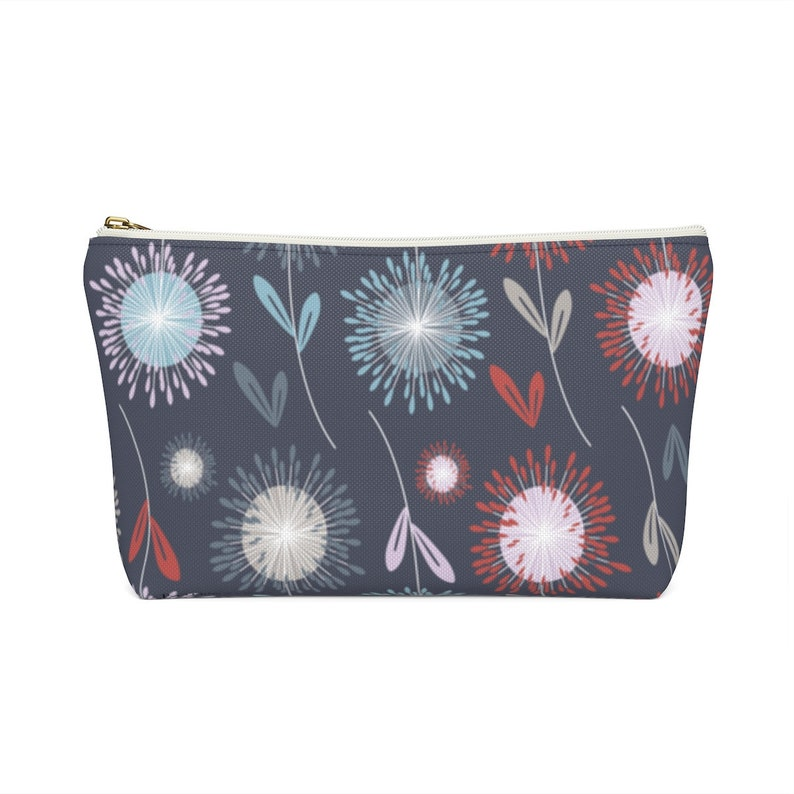 Summer Wishes Accessory Pouch w T-bottom