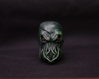 Small Cthulhu magnet