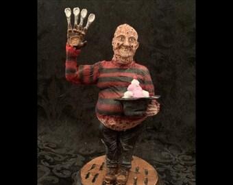 Big boy Freddy Krueger