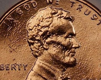 Lincoln Shield Penny Errors