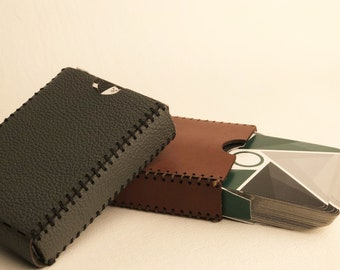 new concept 9f259 9a816 Playing card case   Etsy