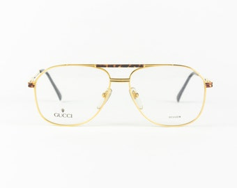 599aefa8f5f GUCCI Glasses GG 1221 Vintage Made in Italy