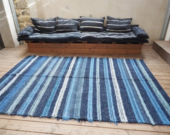 Carpet cotton recycled ethical eco-friendly Interior contemporary