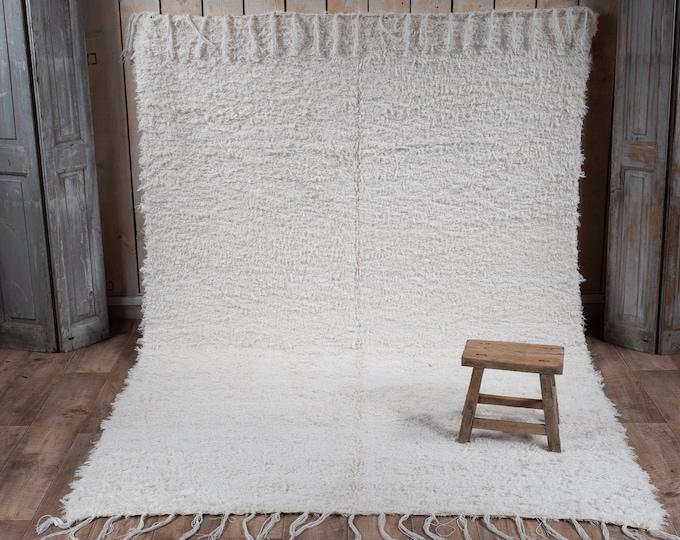 170/240 recycled cotton double carpet ecru 170/240 comfortable eco-ethics and contemporary Scandinavian design