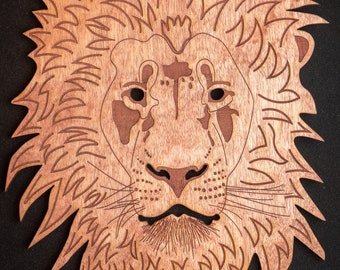 Courage (Lion)