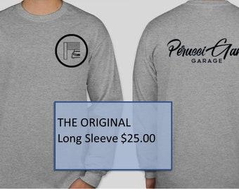 546540f9278bca Perucci Gang Garage Original Long Sleeve