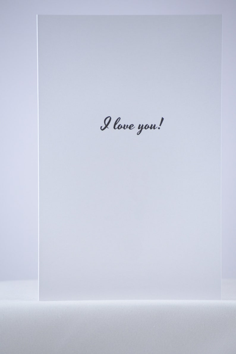 Madison/'s Collection Love and Care Card
