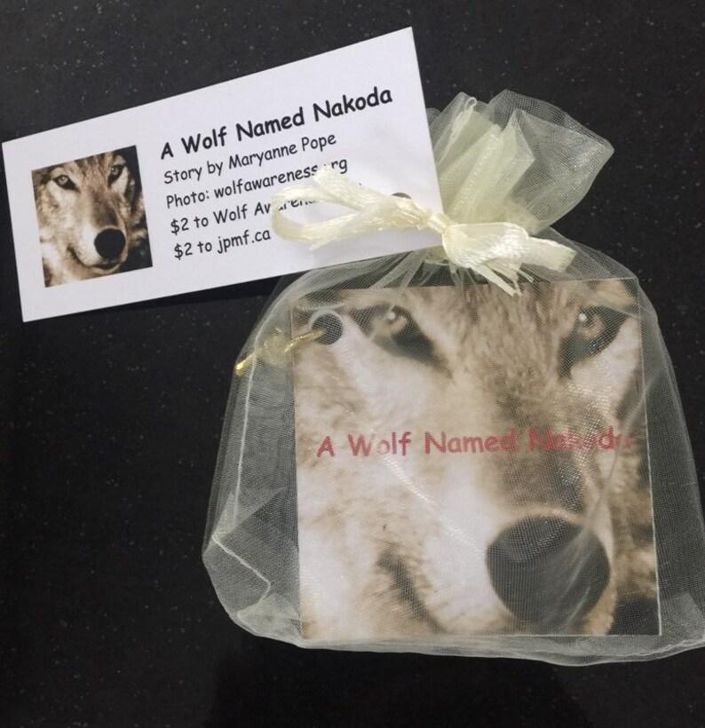 A Wolf Called Nakoda story image 0