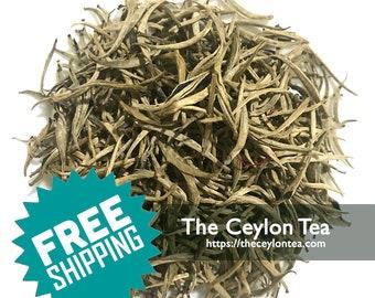 The Ceylon Tea