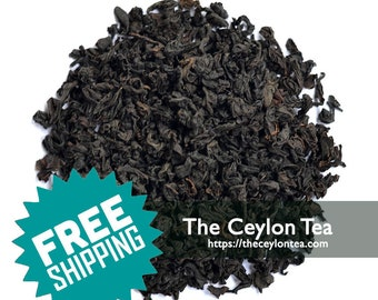 The Ceylon Tea