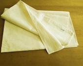 "yellow tablecloth, rectangular, 196 x 132 cm, 77"" x 52"", table cloth 100% cotton,"