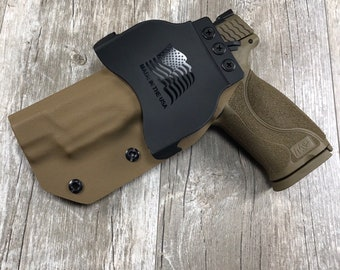 9mm holster | Etsy