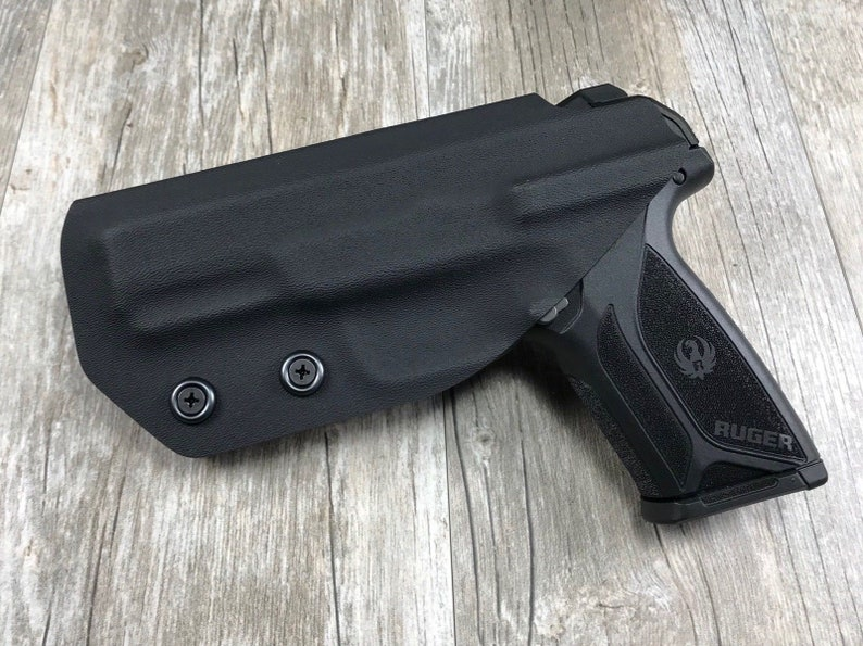 Ruger Security 9 IWB Holster by SDH Swift Draw Holsters