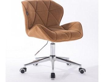 Designer Desk Chairs Wood Steel Desk