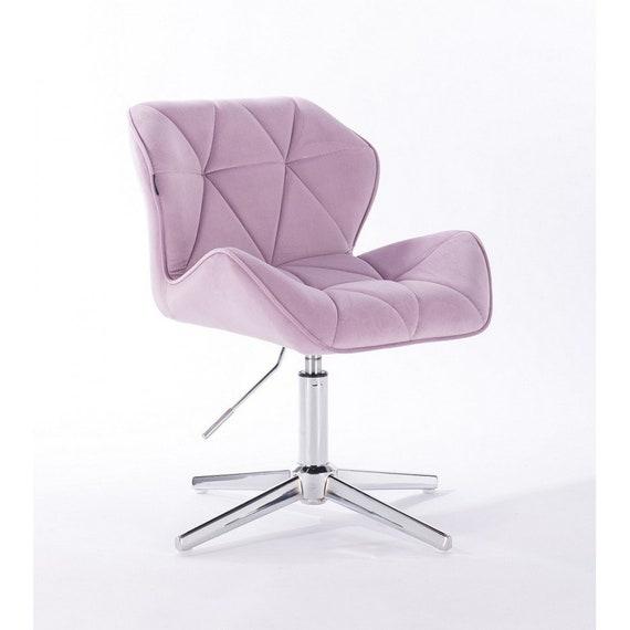 Tremendous Designer Desk Chair From Velour Office Chair 8 Colours Cross Cjindustries Chair Design For Home Cjindustriesco