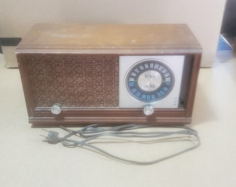 For zenith sale radios vintage John &Jean