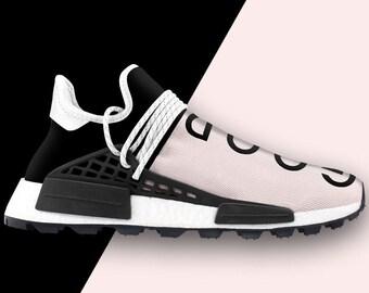 Custom adidas nmd | Etsy