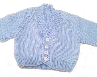 07f30a7de3f8 Knitted baby clothes