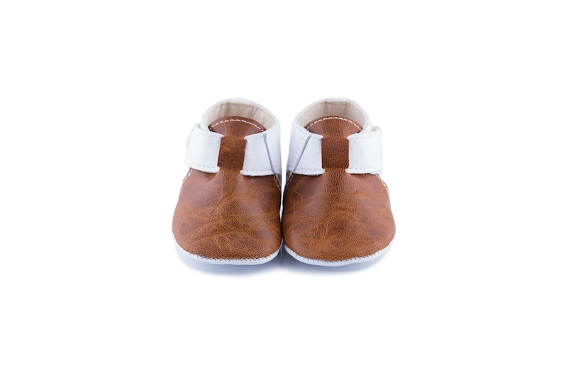 Ebury in Vegetable Tanned Nappa Leather