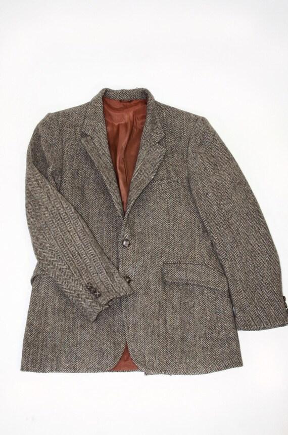 Tweed jacket - image 3