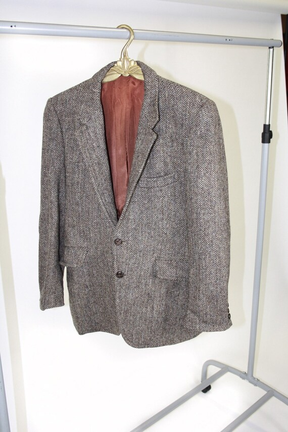 Tweed jacket - image 2