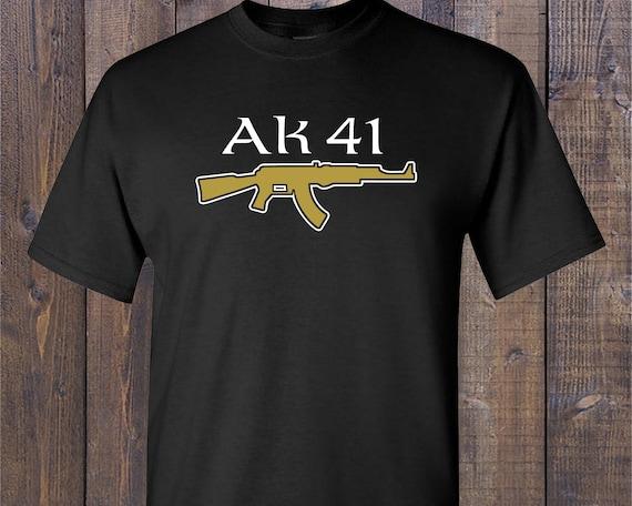 low priced 734ec cfeb5 Customized AK41 Alvin Kamara New Orleans Saints themed T-Shirt