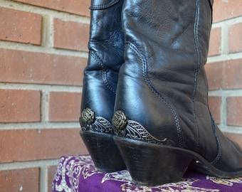 91ceeece1da Womens western boots | Etsy