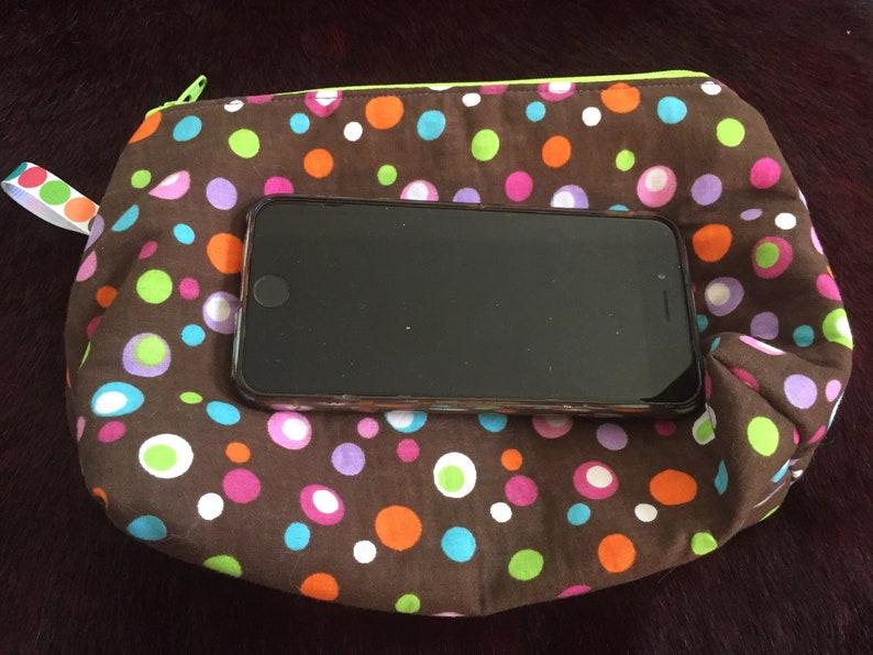 Pencil Bag Travel Bag Makeup Bag Hair Product Bag