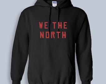 64f1492dc54 We The North Toronto Raptors Hoodie