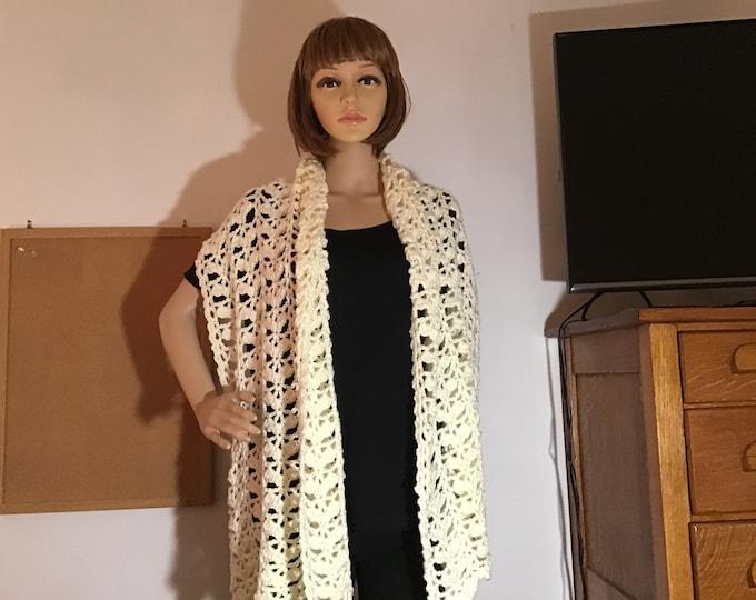 Wrap Crochet