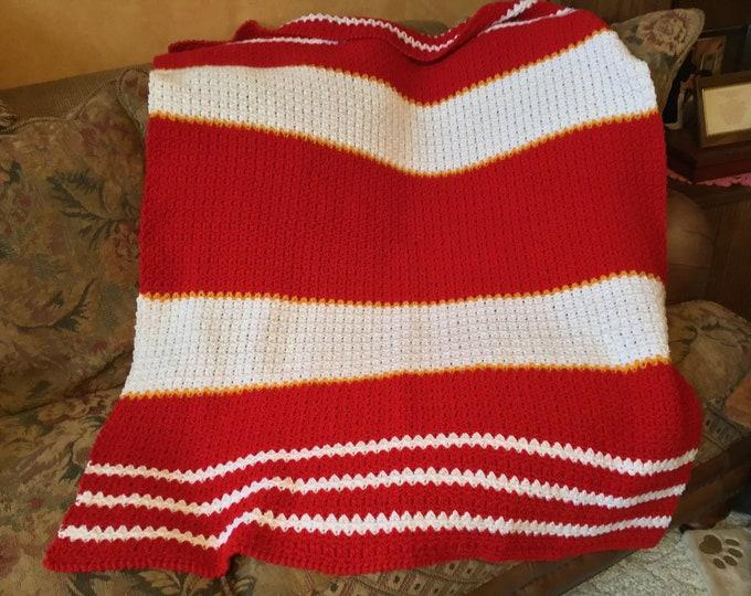 Kansas City blanket