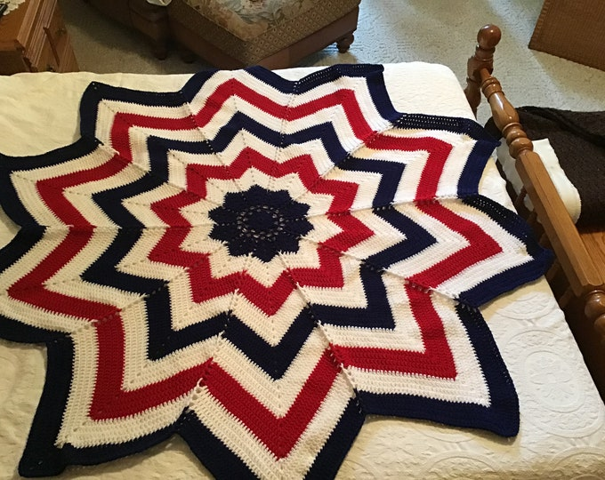 Star Afghan