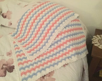Afghan for Baby