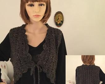 Bolero Tweed