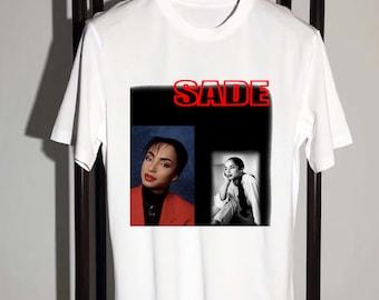 23d46e13 Sade Vintage Like T Shirt Clothing Sade Hypebeast Street Wear