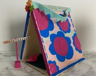 DIY Fairy Tent * Make Magic * Craft Kit