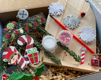 DIY Elf Door * Make Magic * Craft Kit