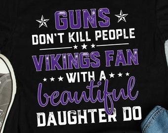 Funny Minnesota Vikings Shirt e8a76d7cc