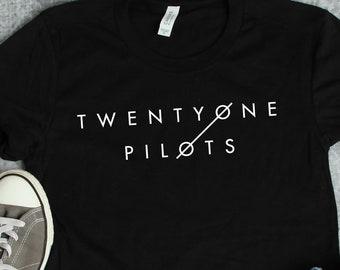 24f0c65ad150c Twenty One Pilots shirt