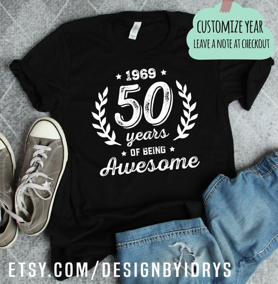 Men/'s 39th Birthday T-Shirt 1979 Fathers Day Living Legend Gift Idea Any Year!