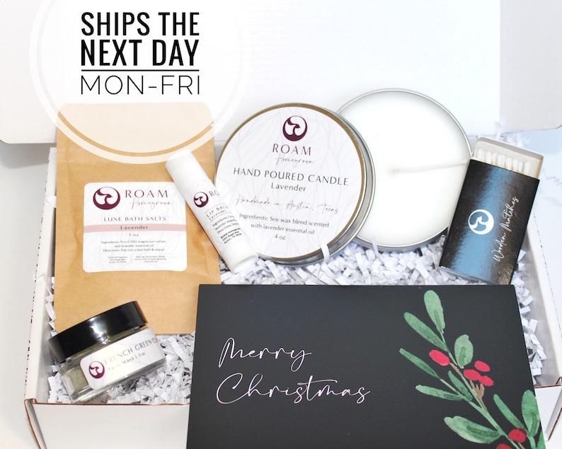Christmas Gifts For Mom MC5FM image 0