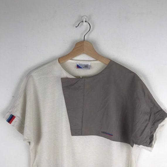 Vintage BMW Shirt Racing - image 2