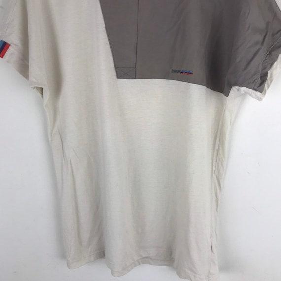 Vintage BMW Shirt Racing - image 3